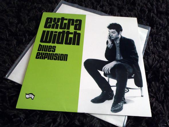 extra width