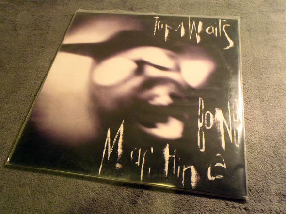 Tom Waits Bone Machine Full Album