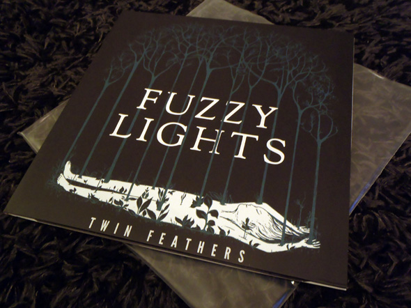 fuzzy lights