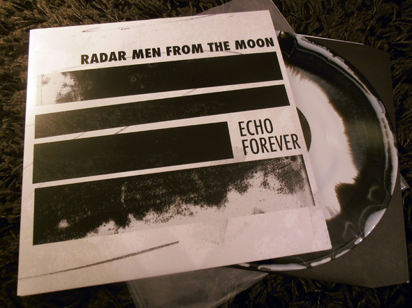 Radar Men From The Moon