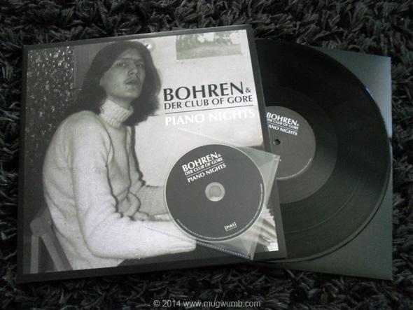 bohren