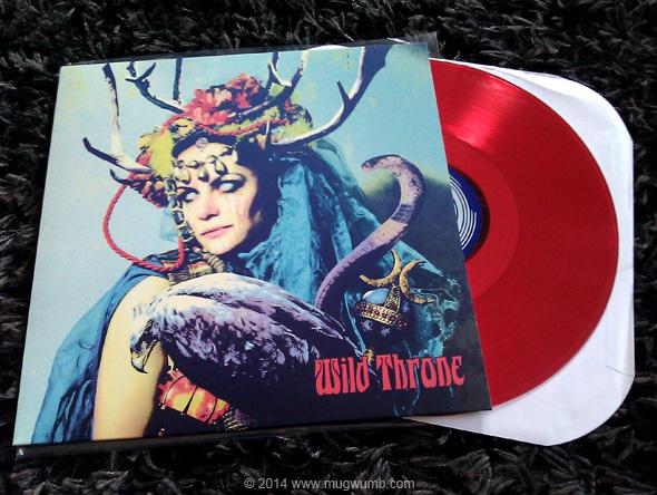 wild throne