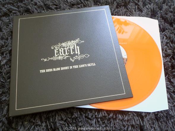 Earth & Bees
