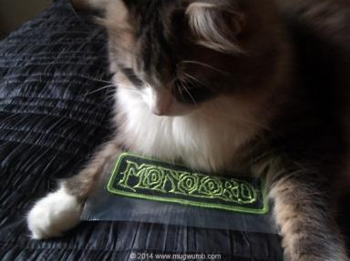 Mono-cat-Lord