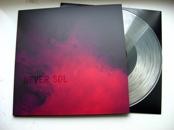 never sol