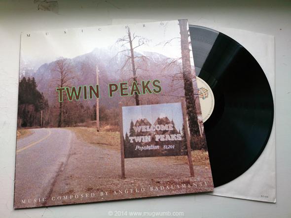 twin peaks ost