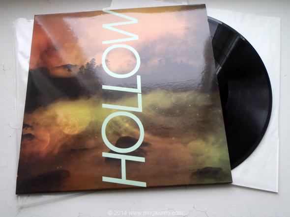 36 - hollow