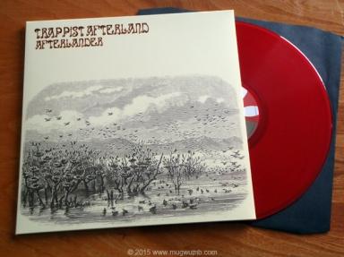 Trappist Afterland - Afterlander