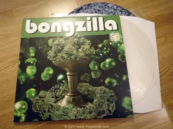 bongzilla