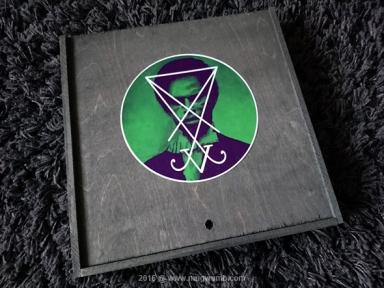 Zeal And Ardor (Box set)