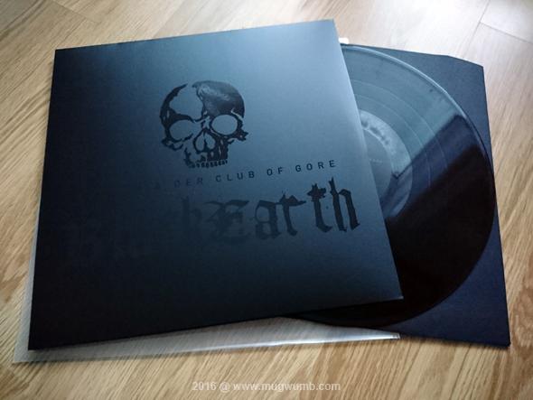 Bohren & Der Club Of Gore – Black Earth