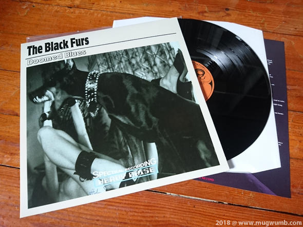 the black furs