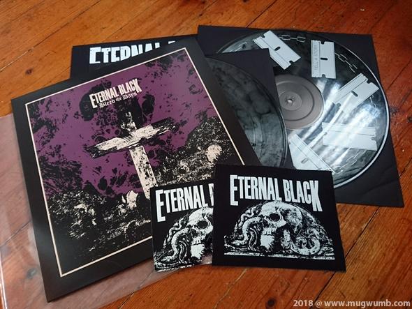 eternal black