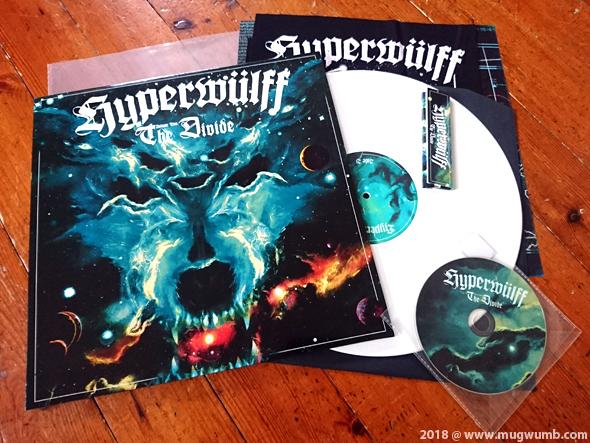superwulf